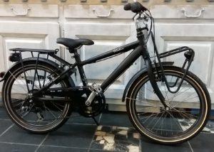 BNBbike kinderfiets Mechelen