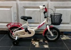 kinderfiets bnb bike