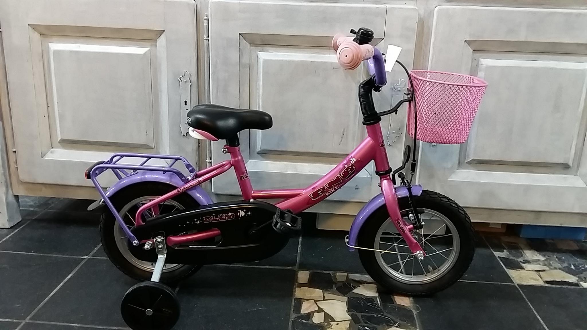 bnb bike kinderfietsen