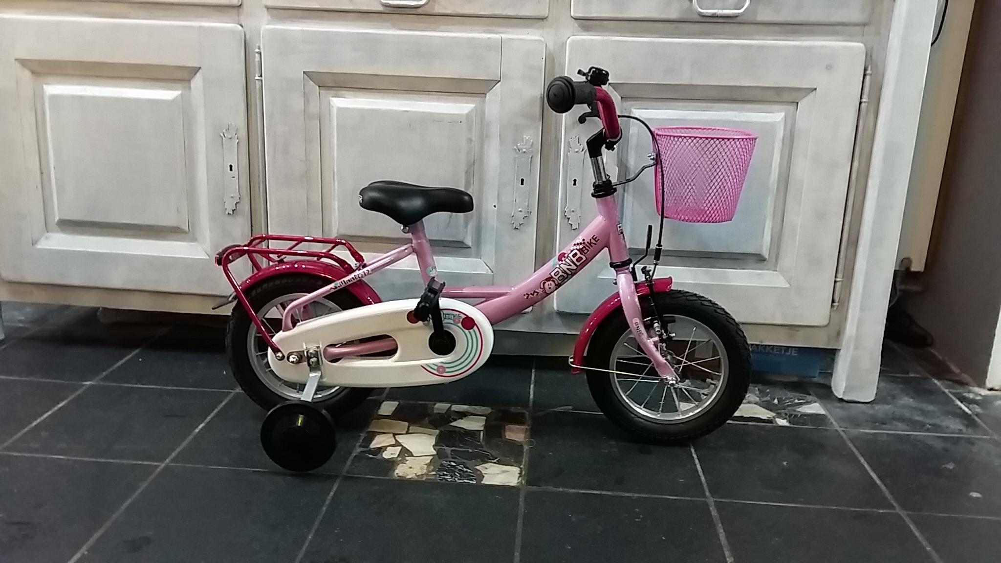 BNB bike kinderfiets