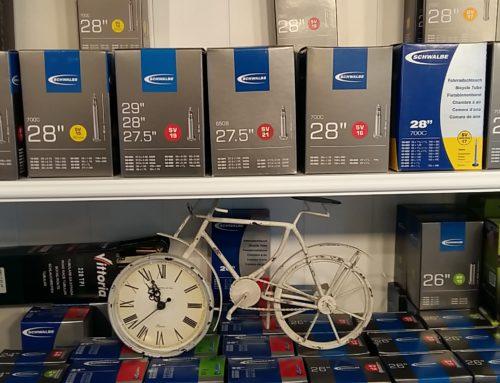 Schwalbe fietsbinnenbanden