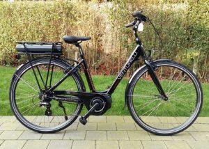 Venturelli elektrische fietsen
