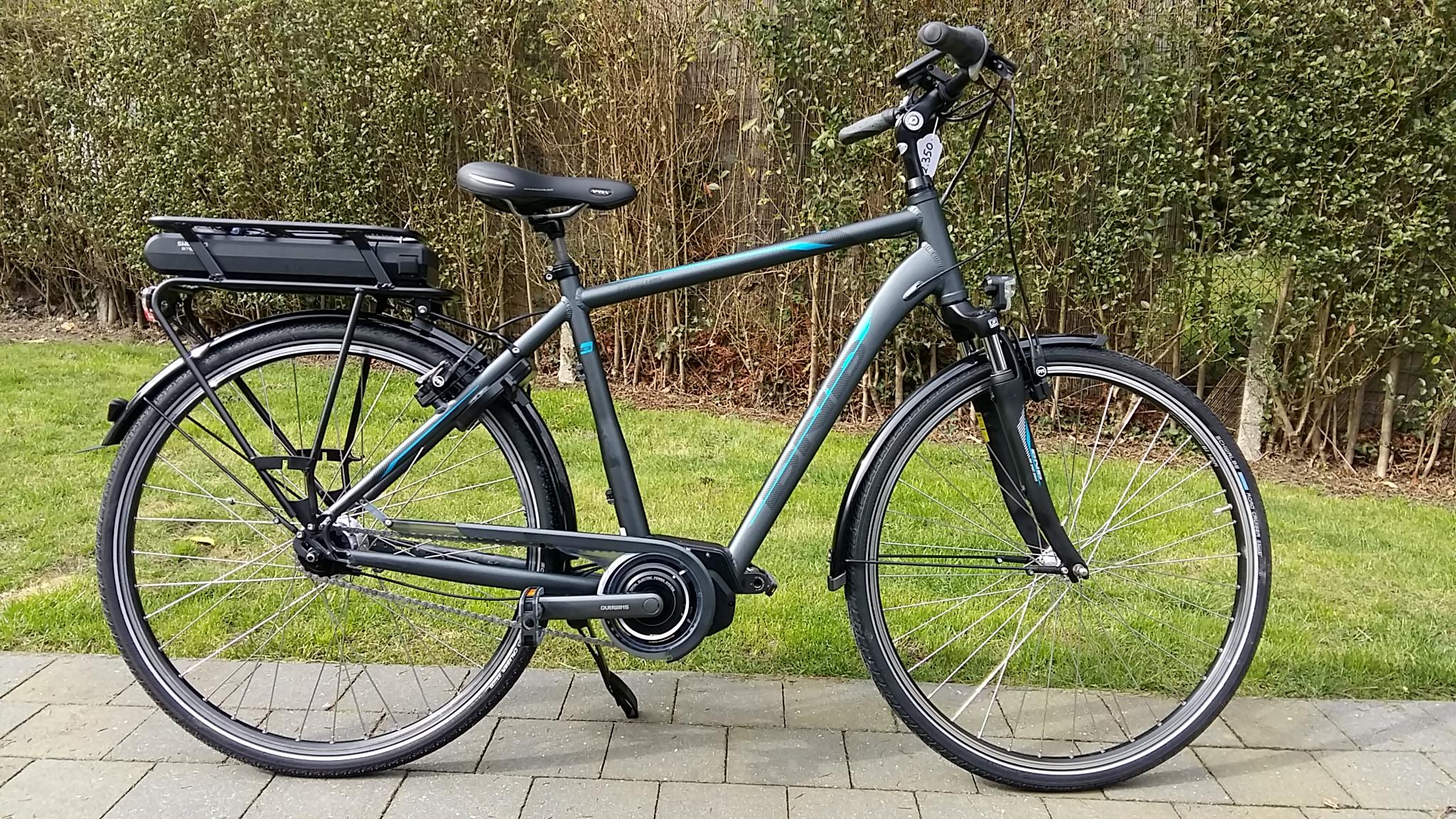 BNB elektrische fietsen