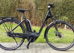 Bergamont elektrische fietsen