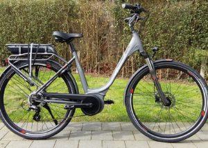 Granville elektrische fietsen
