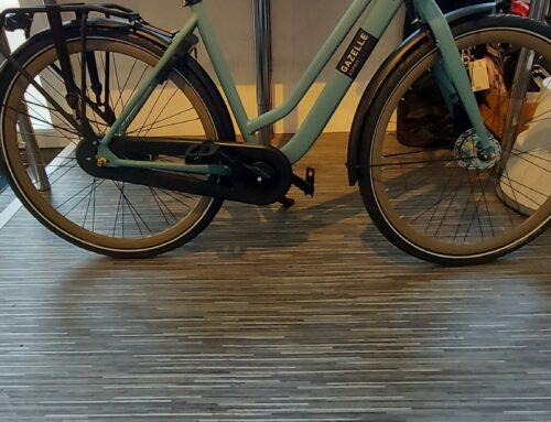Gazelle Esprit dames nexus 7 rollerbrakes